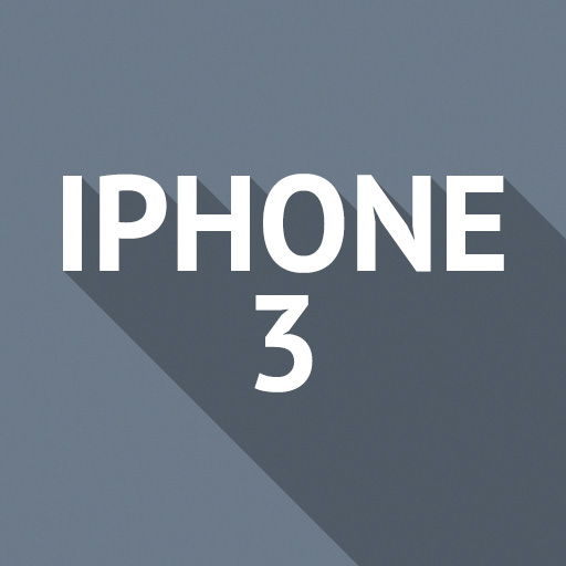 Ремонт Apple iPhone 3